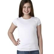 The Next Level Girls Princess T-Shirt (Little Girls, Big Girls)