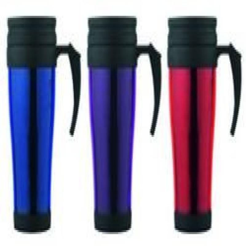 HDS Trading single Travel Mug Colors Vary - HDS Trading VF00270