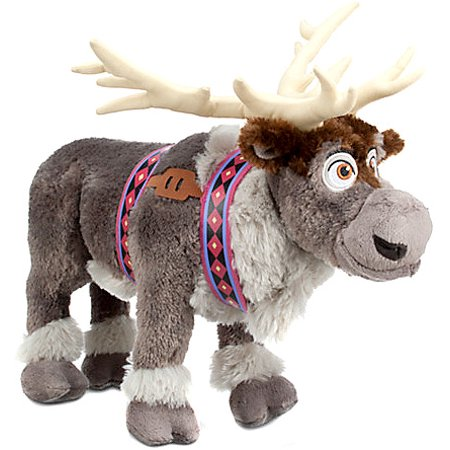 Disney Frozen Sven Plush - Frozen Sven