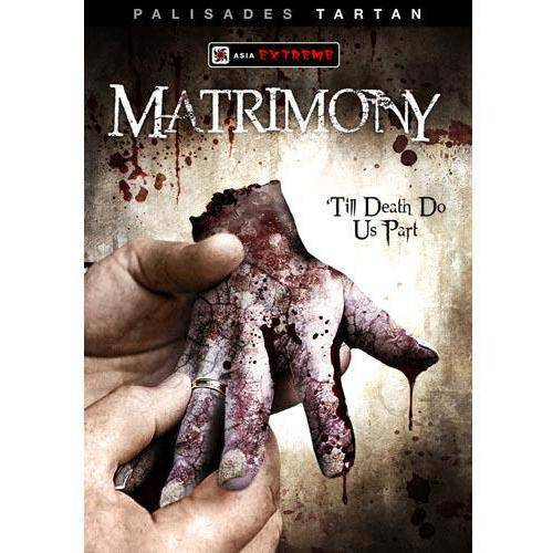 The Matrimony (Blu-ray)