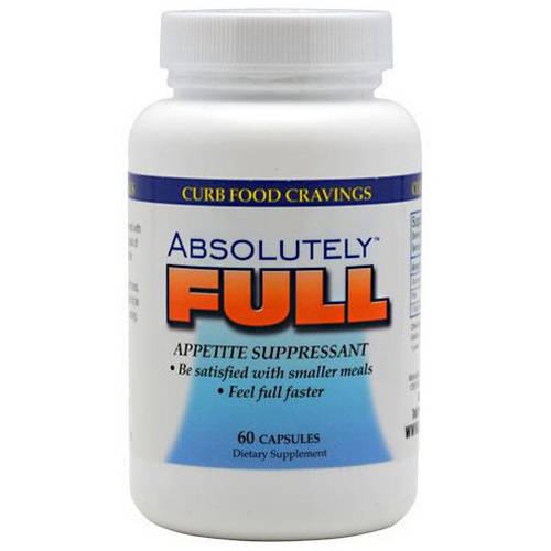 Image of Absolute Nutrition Absolutely Full Capsules, 60 CT