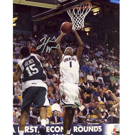 Photo Jump Shot - Hakim Warrick Jump Shot Vertical 8