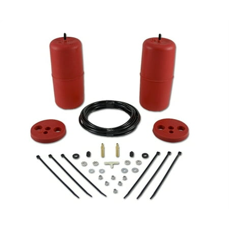 Airlift Air Springs, Rear, Buick, Isuzu, Lincoln, for Nissan, Kit 60783