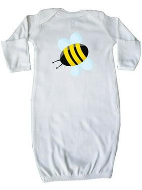 Bumble Bee Newborn Layette