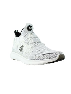 f1658db458a0 Product Image Reebok pump plus cage white black Running
