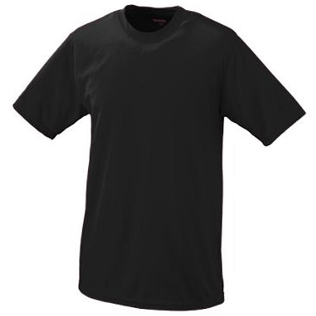 Bomark Augusta Youth Performance Wicking T-Shirt