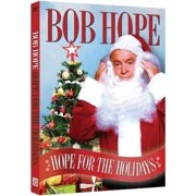 Hope For The Holidays: Best Of Bob Hope by Weades Moines Video