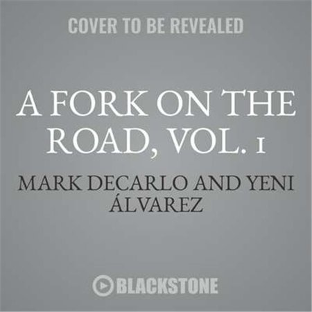 Blackstone Audio 9781538458563 A Fork on the Road Volume 1 Audio Book - image 1 of 1