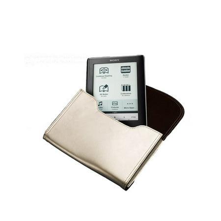 Sony PRSA-CC/G Clutch Case for Reader Digital Book