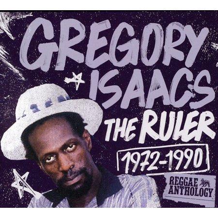 Ruler: Reggae Anthology (W/Dvd) (Dig)