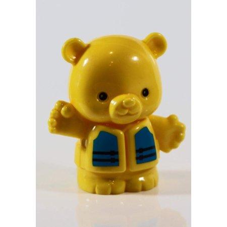 VTech Chuggin' Tunes Boat - Replacement Captain Bear](Captain Barnacles Bear)