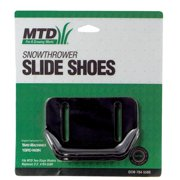 MTD Snow Thrower Slide Shoe Kit