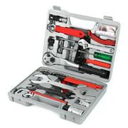 Best Bicycle Tool Kits - Bicycle Bike Repair Tools Tool Kit Made in Review