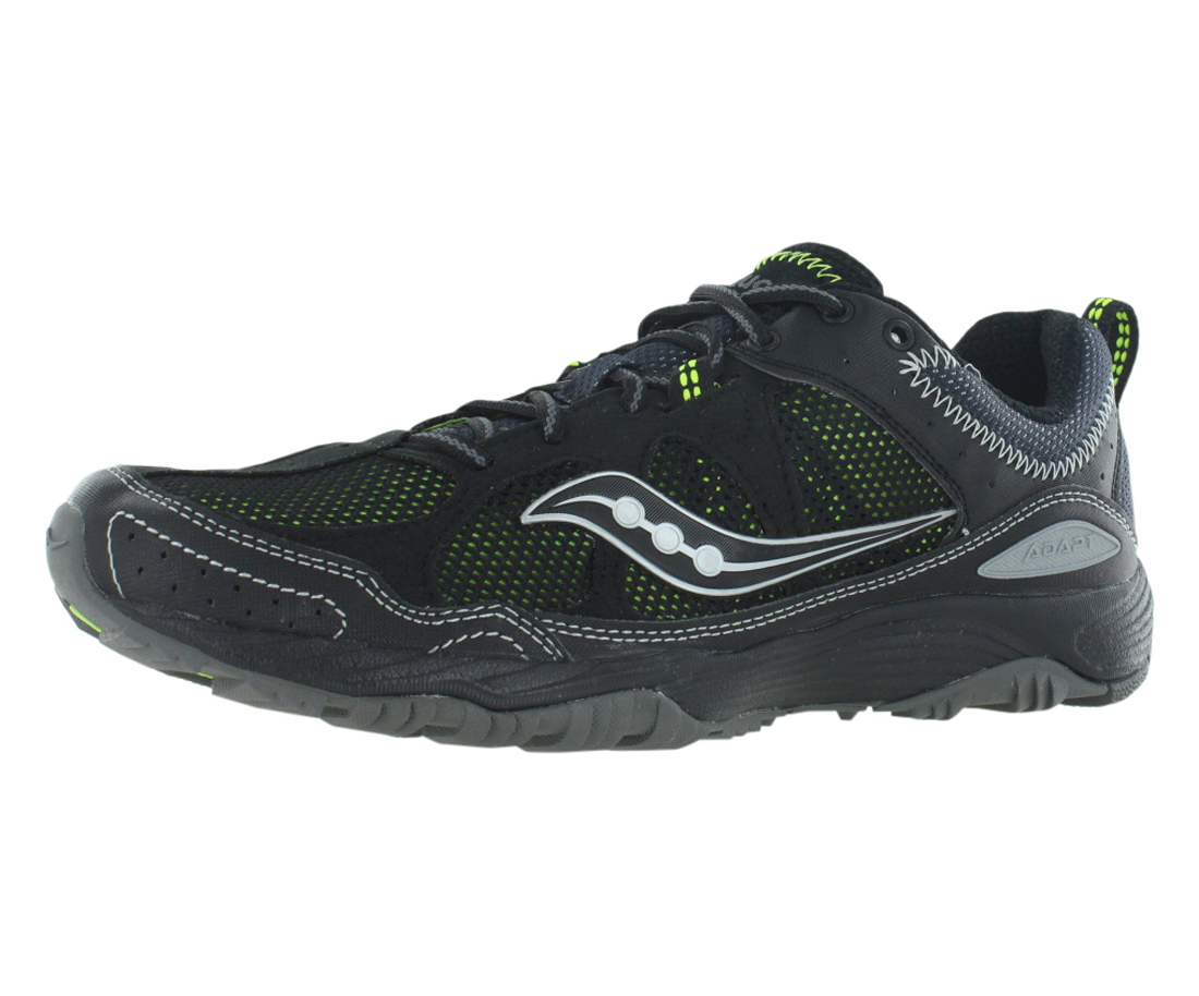 Saucony Grid Adapt Running Men's Shoes Size by