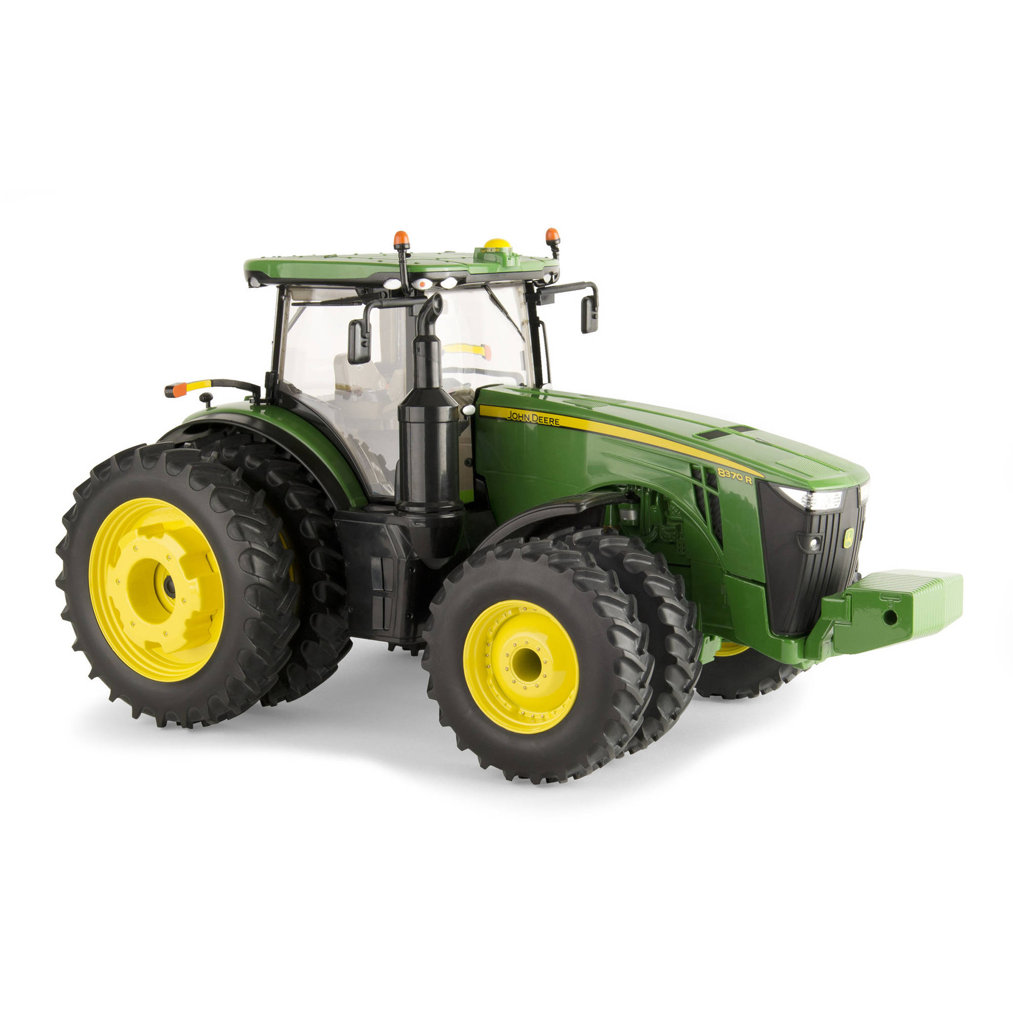 ERTL 1/16 Scale John Deere 8370R Tractor from the Prestige Collection