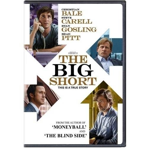 The Big Short (With INSTAWATCH)