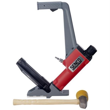 SENCO 8D0002N 15.5 Gauge 2 in. Hardwood Flooring (Laminate Flooring Stapler)