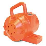 VIBCO CCF-5000 Pneumatic Vibrator,5000 lb,4000vpm,80psi
