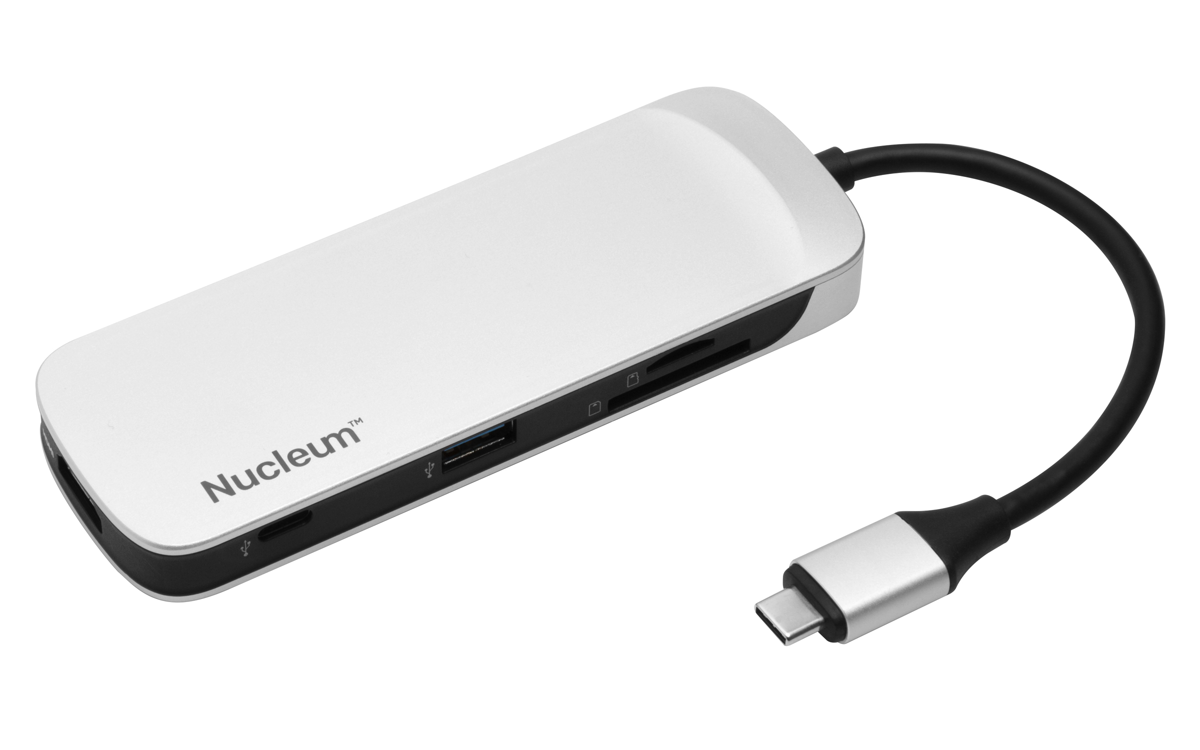 kingston nucleum usb c hub 7 in 1 type c adapter connect usb 3 microSD Converter kingston nucleum usb c hub 7 in 1 type c adapter connect usb 3 4k usb c to hdmi sd card and microsd card ports usb type c thunderbolt 3 data port and