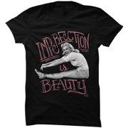 Marilyn Monroe  Imperfect Beauty Girls Jr Black