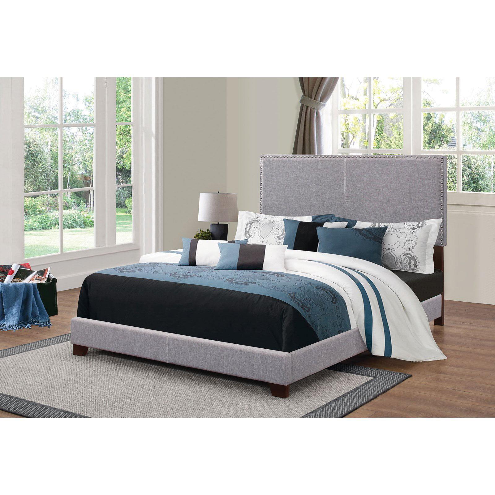 Coaster Furniture Boyd Upholstered Bed