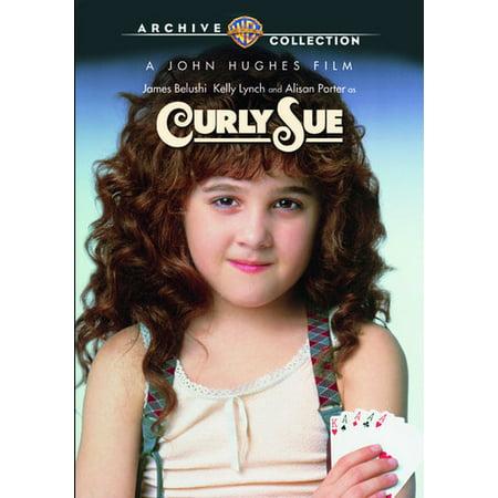 Curly Sue (1991) (DVD)