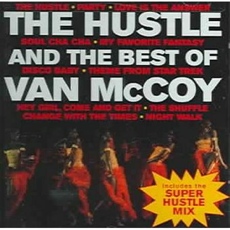 Hustle & Best of Van McCoy ()