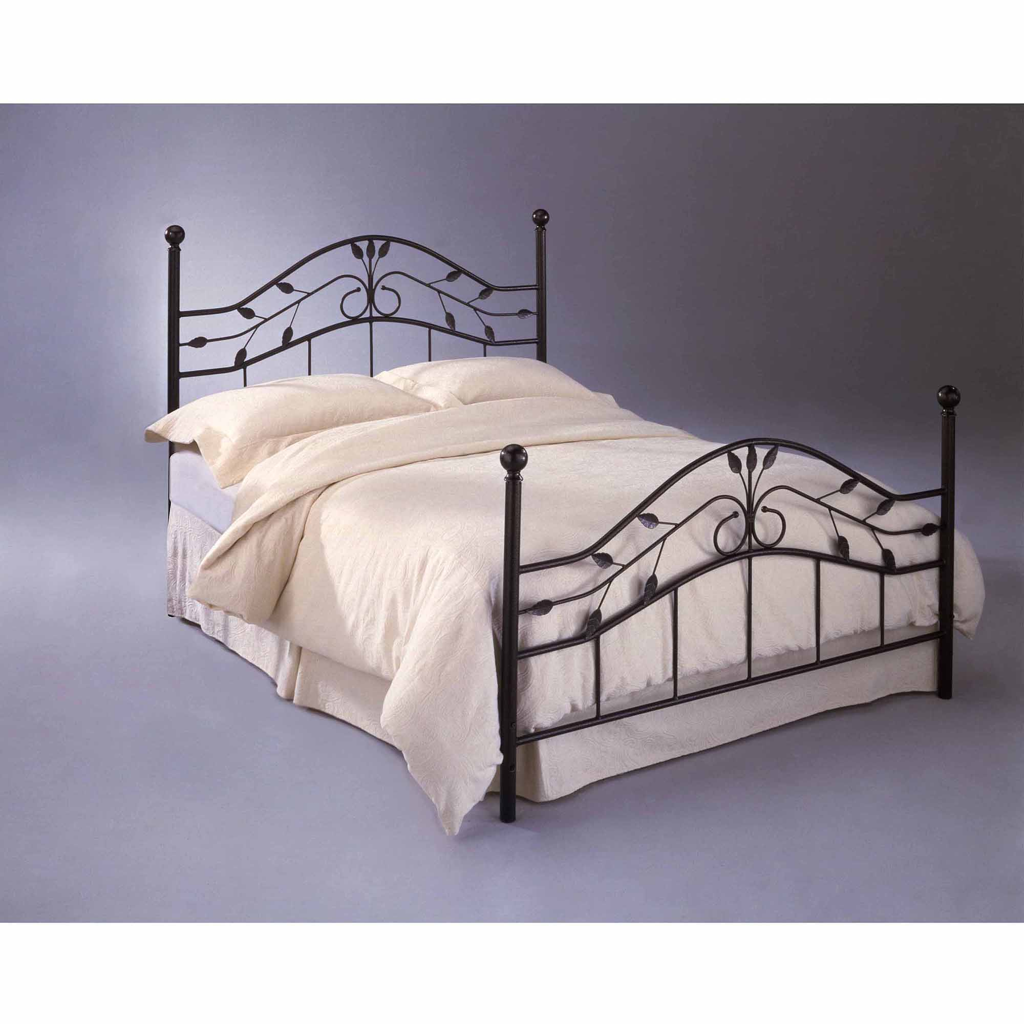 Leggett & Platt Fashion Bed Group Sycamore Duo Panel, Hammered Copper