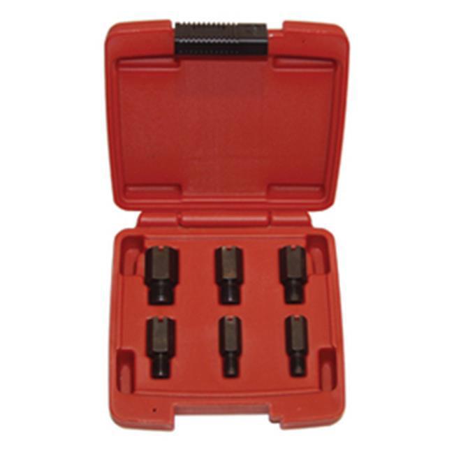 Lock Technology LT993 Brake Line Or Cylinder Rethreading Kit