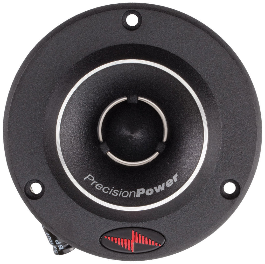 "Precision Power 1"" Pro Titanium Tweeter 90W Max. Pair"