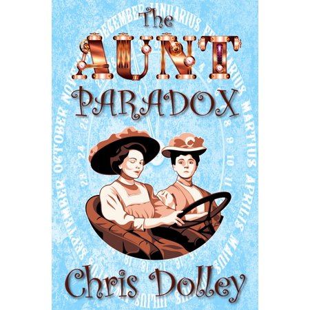 The Aunt Paradox - eBook (World In The Balance The Population Paradox Key)