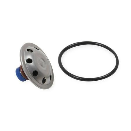 Holley Performance 12-878 Fuel Injection Pressure Regulator Holley Fuel Pressure Gauge