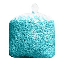 Just Popped Bulk Baby Blue Baby Boy Baby Shower Colored Party Popcorn 175 Cups