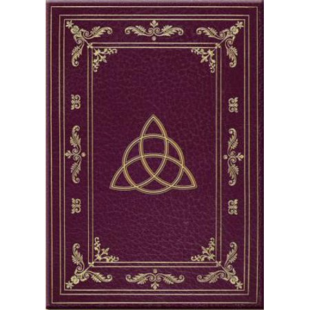 Wiccan Journal - Wiccan Star