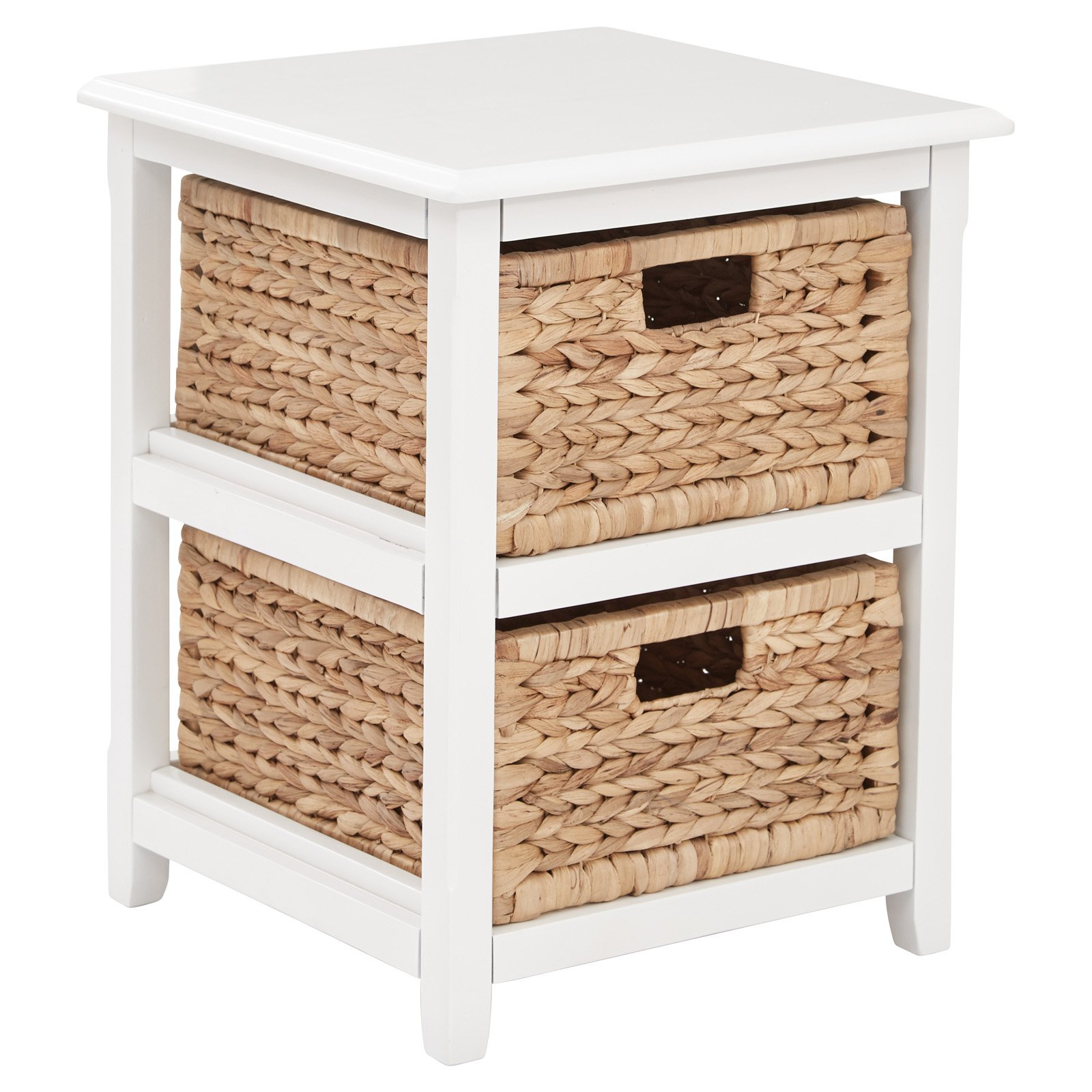 Seabrook 2-Tier Storage Unit