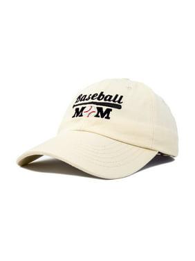 0f8f0ebb7f9 Product Image DALIX Baseball Mom Women s Ball Cap Dad Hat for Women in Black