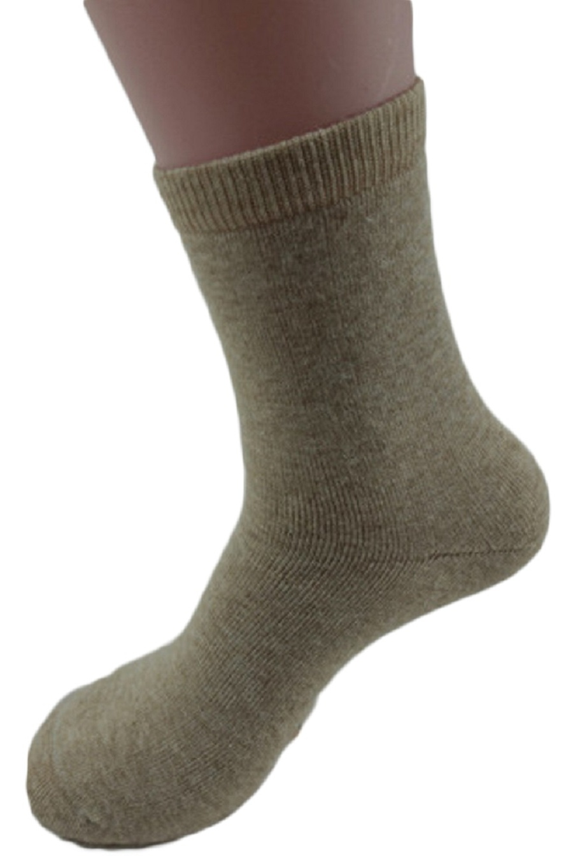 Ladies Non-Elastic Diabetic Diamond Knit Fashion Socks 4-7