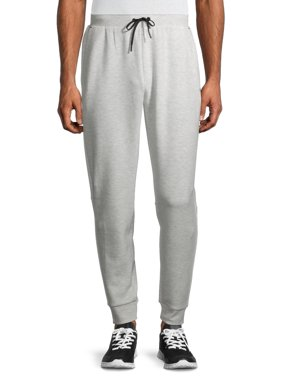 Russell Men's and Big Men's Active Fusion Knit Joggers, up to 5XL
