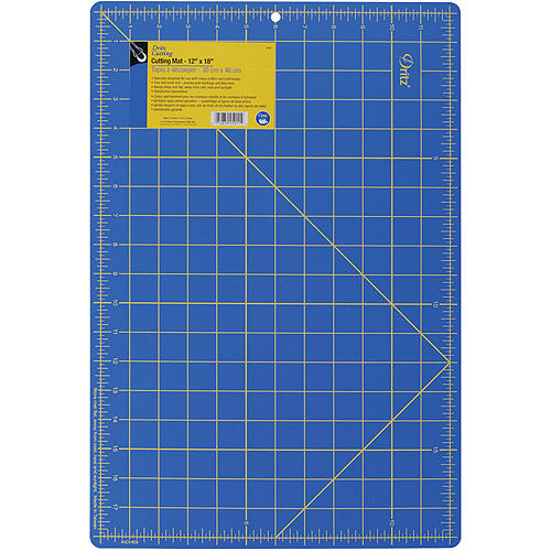 Gridded Cutting Mat
