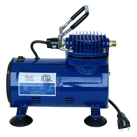 D500 Compressor - Paasche D500 Air Compressor