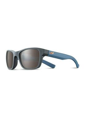 Julbo Reach Junior Spectron 3 - Gray Dark/Blue Sunglasses