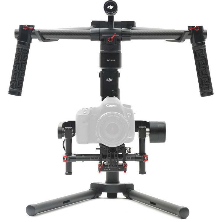 DJI Drone CP.ZM.000144 Ronin-M Retail