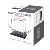"""Newton's Cradle - 7.25"""""""