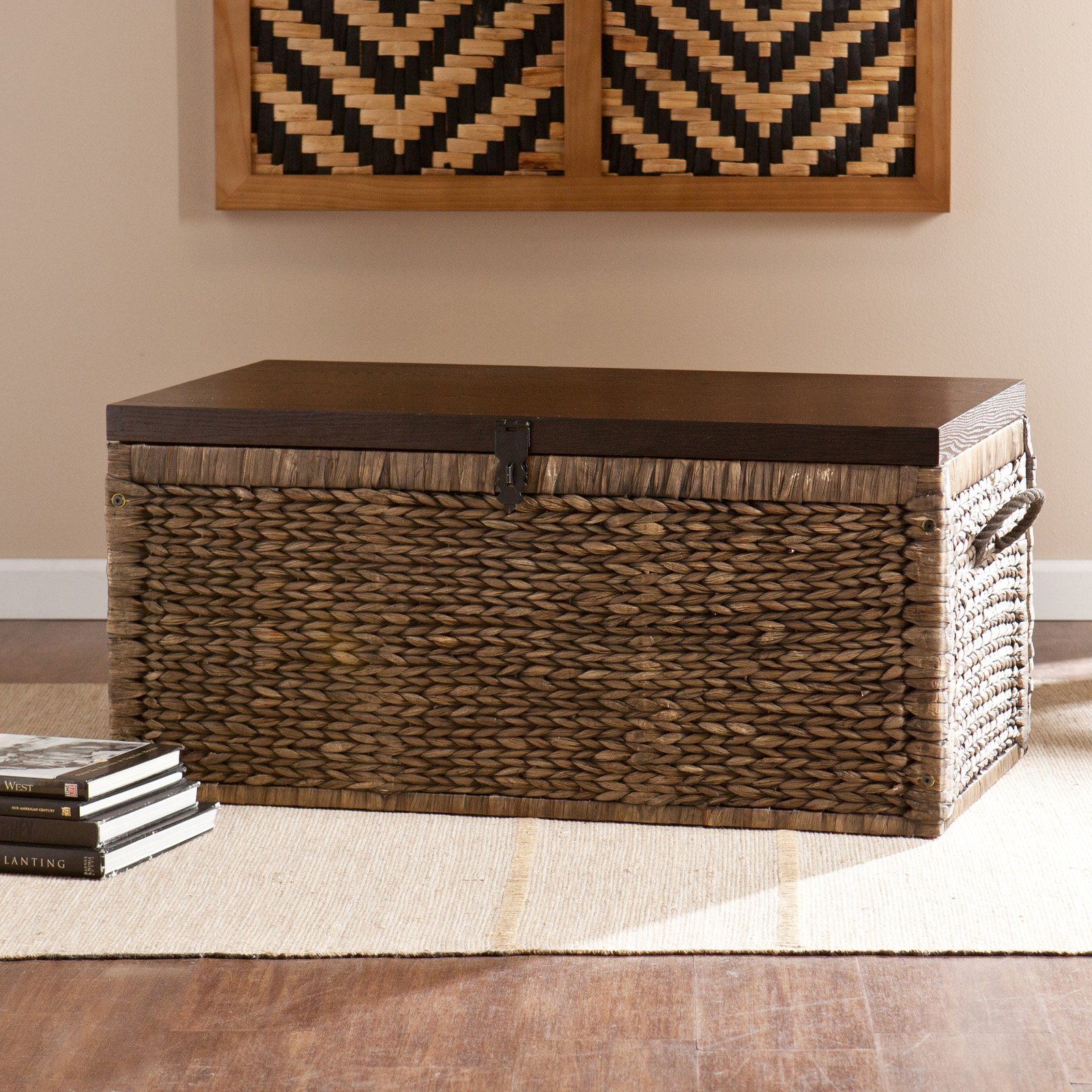 decor large trunk inspirations popular and wooden full of decorative architecture trunks size from storage chests