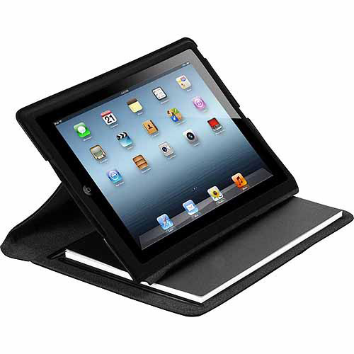 Targus Triad Case for Apple iPad Air, Noir