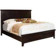 Furniture of America Myles II Transitional Espresso Bed, Cal. King
