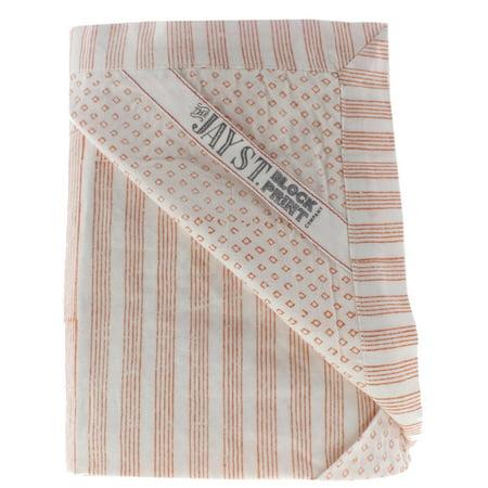 Cotton Stripes Pillow Sham (Jay St. Block Company West Elm Birra Cotton Striped Pillow)