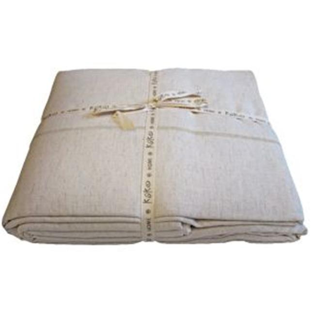 Koko Company 91245 Bazaar Pillow- 22X22- Lime