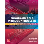 Programmable Microcontrollers: Applications on the MSP432 LaunchPad - eBook