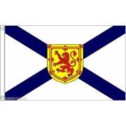 Nova Scotia Provincial Flag (3 by 5 feet)